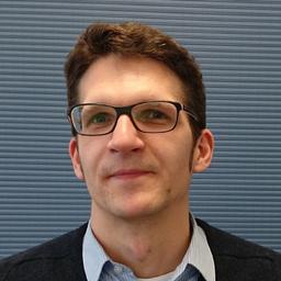 Fabian Dimski's profile picture