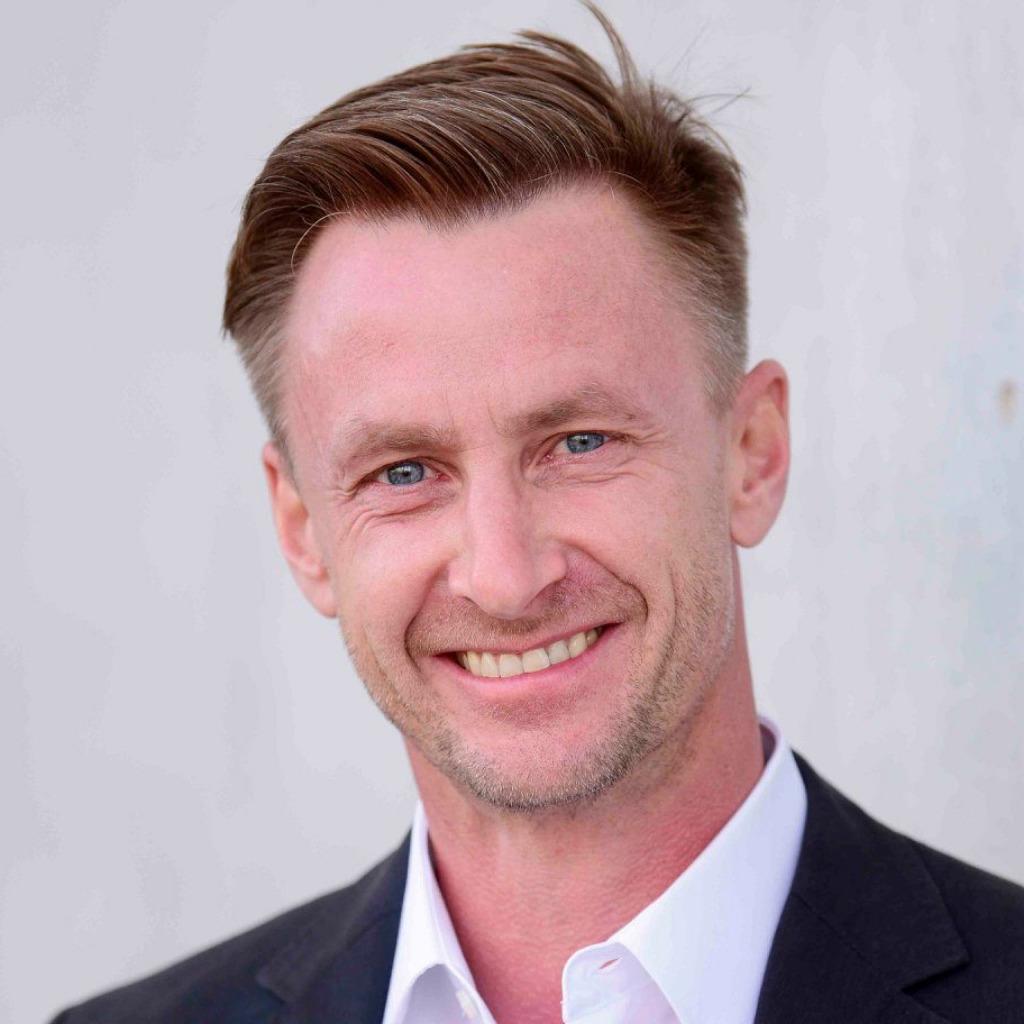 Tobias Münzenhofer's profile picture