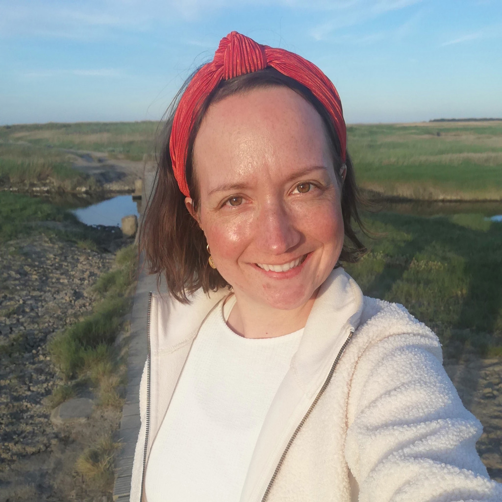 Liza Albrecht's profile picture