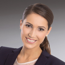 Isabell Dürenhoff - Personality IT