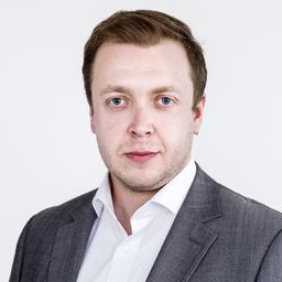 Sergej Loch - kapilendo AG - Berlin