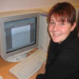 Monica Bradbury - PMA-Service - Ettlingen