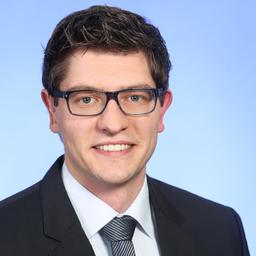 Christian Neumann - Volkswagen AG - Hannover