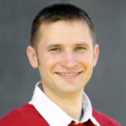 Dirk Sonnemann - ENTIRETEC AG - Dresden