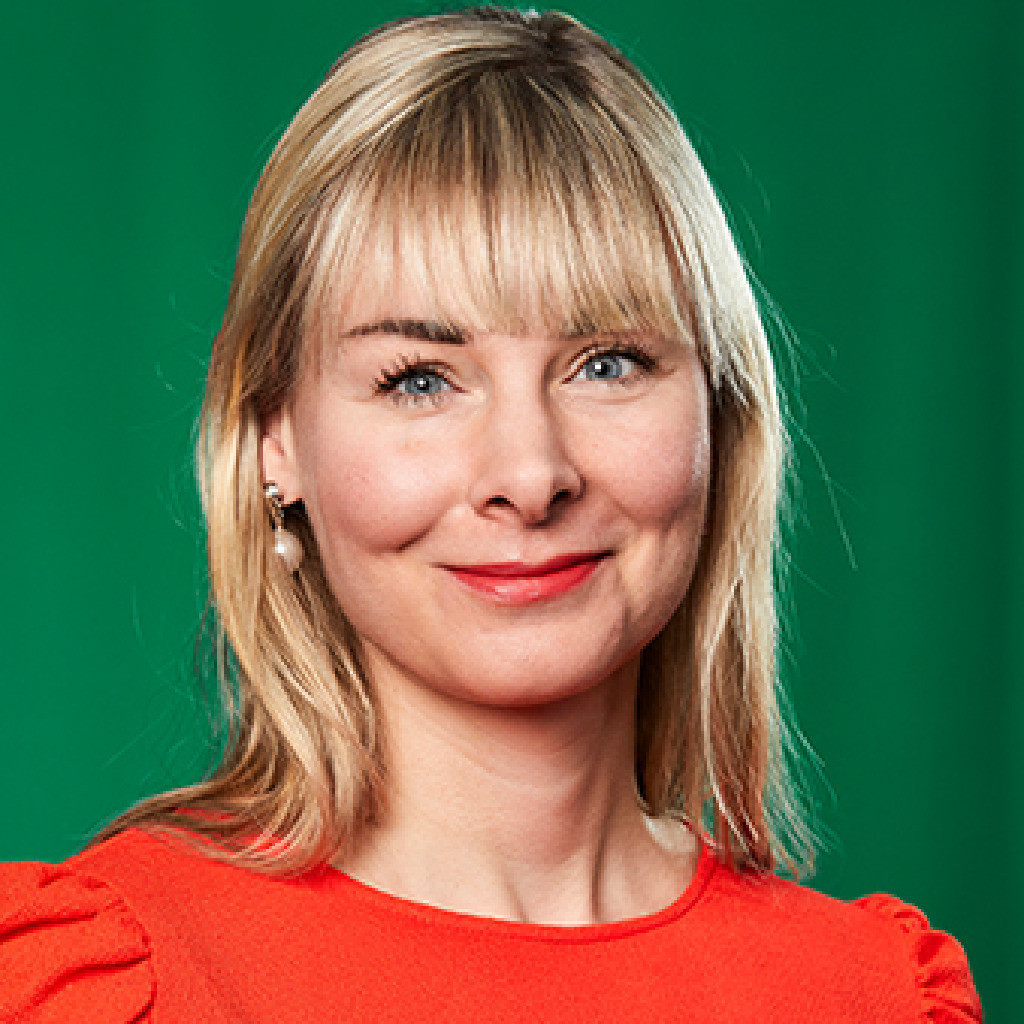 Maria Baumann's profile picture
