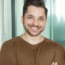 Ismail Gök's profile picture
