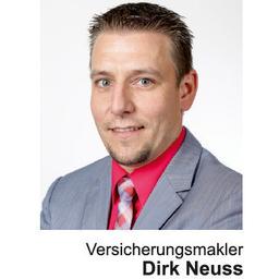 Dirk Neuß - Versicherungsagentur NEUSS - Fulda