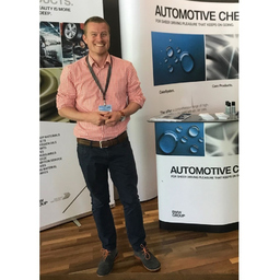 Robert MacKeldey - BMW Group - Munich