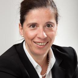 Birgit Neumann - Design to Change – Unternehmenszukunft gestalten - München