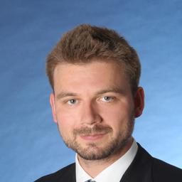 Dr. Christoph Solveen - d-fine GmbH - Frankfurt (Main)