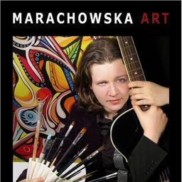 Maria Marachowska - MARACHOWSKA ART - Berlin