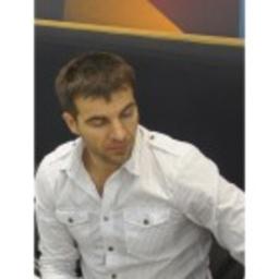 Oleg Ipatiouk - Komandor-Krasnojarsk - Krasnoyarsk
