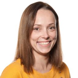 Katarzyna (Kasia) Borowicz - Freelance - London