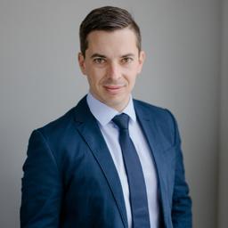 Ing. Gernot Freisinger - successfactory group - Leoben