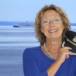 Dagmar Thiel - Perspektiven-Coaching für Ihr Mee(h)r im Leben, Do it your Way - Hamburg