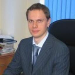 Maxim Dubtsov's profile picture