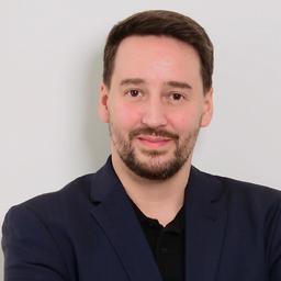Michael Goebel - Amazon Web Services Germany GmbH - Berlin