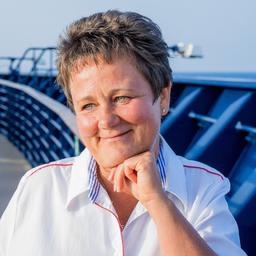 Dipl.-Ing. Susann Wolf - Zukunftsfähige Unternehmen im digitalen Wandel - Lebus