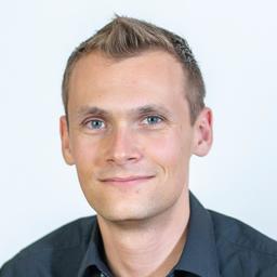 Mark von Dewitz's profile picture