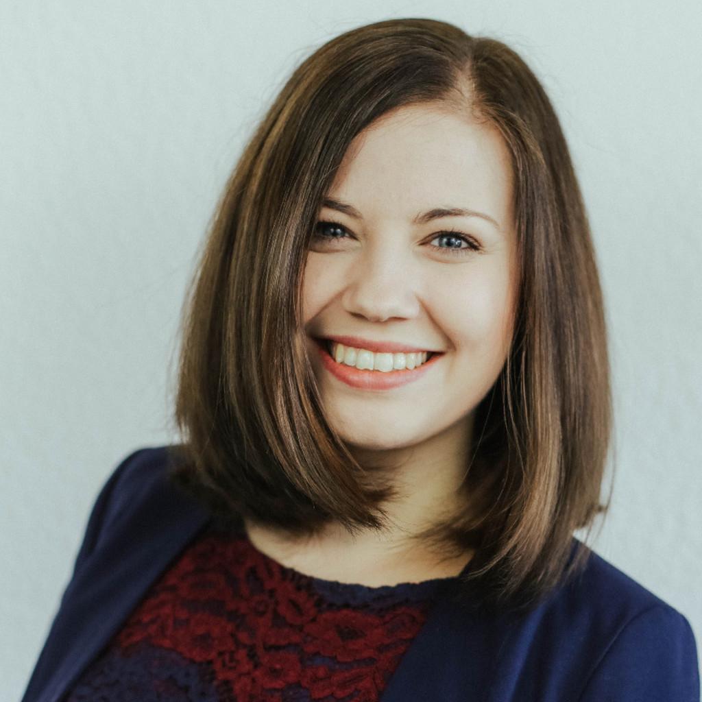 Jacqueline Rehse's profile picture