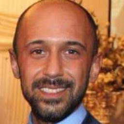 Süleyman Helvacioglu's profile picture
