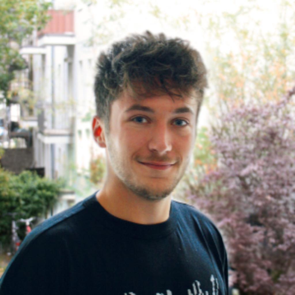 Max Balzereit's profile picture