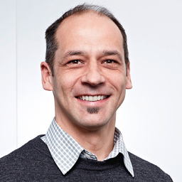 Christian Fischer - CELUM GmbH - Linz