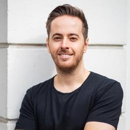 Björn Hünemeyer's profile picture