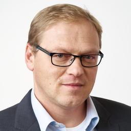 Christian Meier - Deutsche Post Adress GmbH & Co. KG - Aholfing