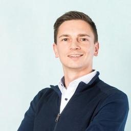 Sebastian Daniel Münch - Baker Tilly - Düsseldorf