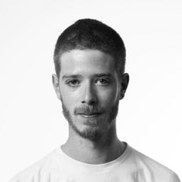 Maximilien Brunon - Pixelz - Berlin