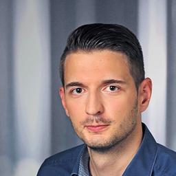 Patrick Ivanov - Schock GmbH - Regen