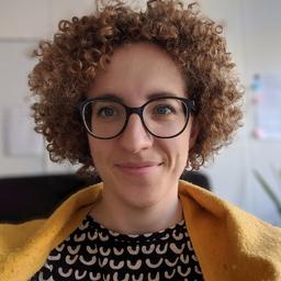 Dr. Anne Casper