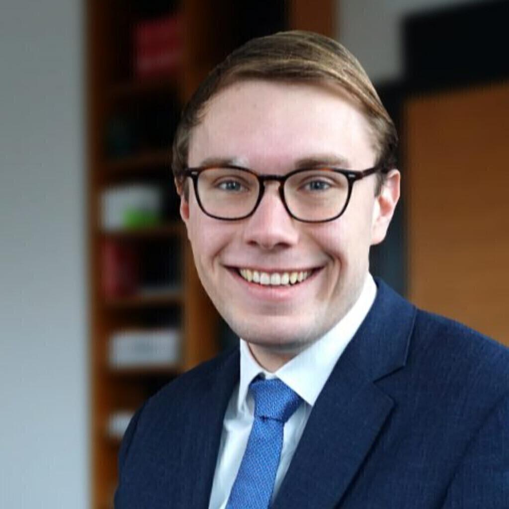 Maximilian Kleine's profile picture