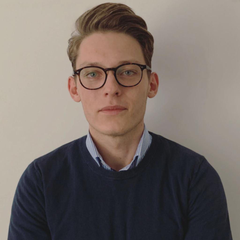 Tobias Braun's profile picture