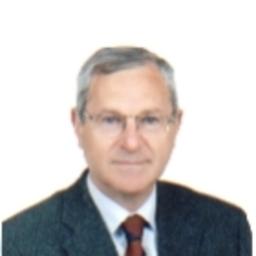Murat Dinçmen - İstanbul Teknik Üniversitesi - Maçka-Istanbul