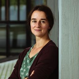 Eva Reiß - Leuchtturm-Lektorat - Simmelsdorf