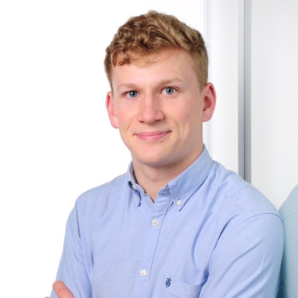 Felix Bülo's profile picture