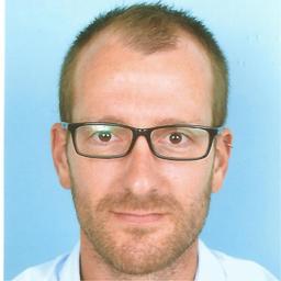 Simon Bohm's profile picture