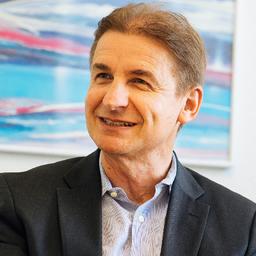 Dieter Widmer - valeth - Forch