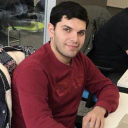 Mnatsakan Abgaryan - Treever Inc .