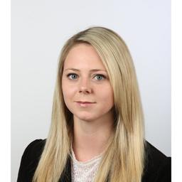 Sarah Hupe - KUKA Systems - Augsburg