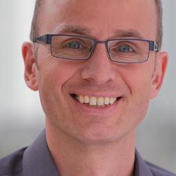 Christoph Oberdorf - Gerken Arbeitsbühnen GmbH - Ratingen