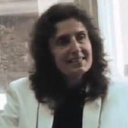 Prof. Dr. Yvanka Raynova