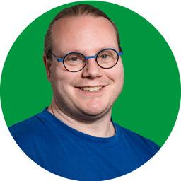 Roger Ruckstuhl - interactive friends ag - Rorschach