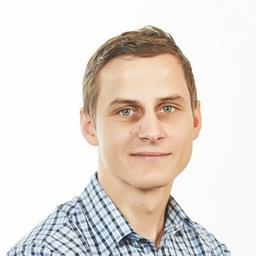 Michael Bauer - SUSPA GmbH - Sulzbach-Rosenberg