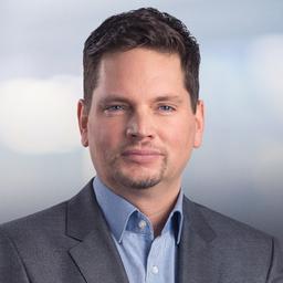 Marco Hamburger's profile picture