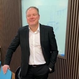 Daniel Fröhlich - FoamPartner Group - Otto Bock Kunststoff GmbH - Duderstadt
