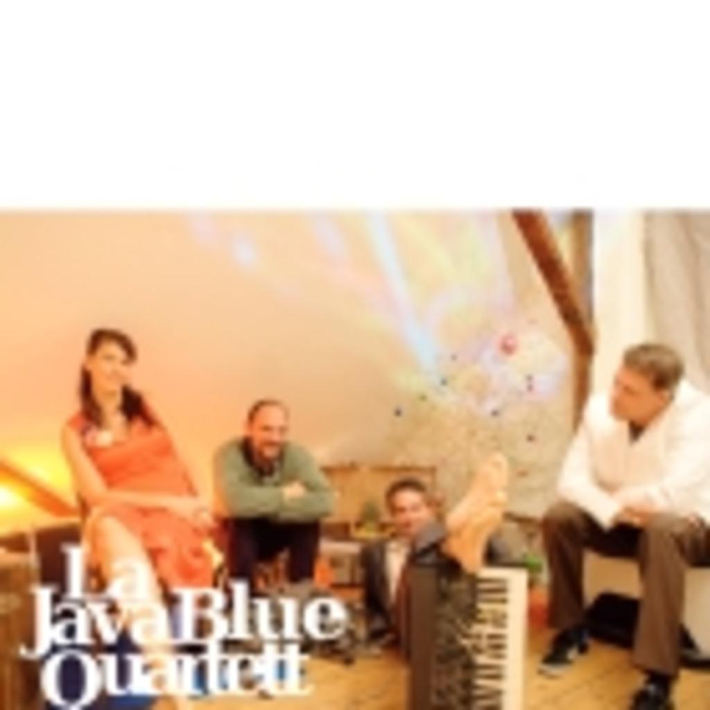 marco bruckdorfer musik f r weihnachtsfeier la java. Black Bedroom Furniture Sets. Home Design Ideas