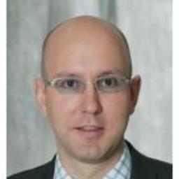 Benjamin Böhm's profile picture